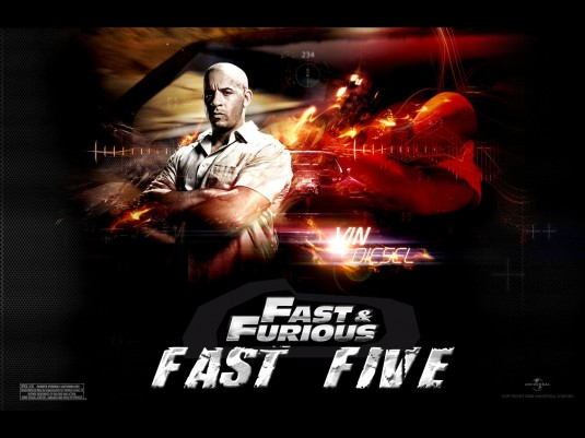 fast five movie