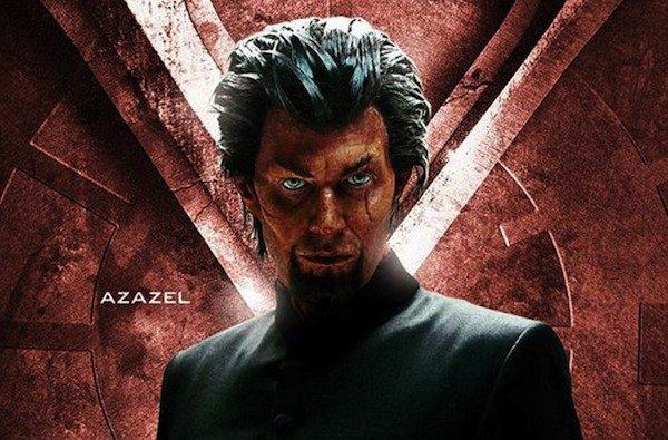 Azazel X-Men First Class