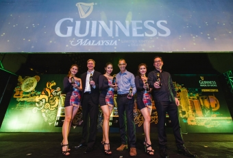 Guinness 50th Anniversary - IMG_3007 - Photo by All Is Amazing