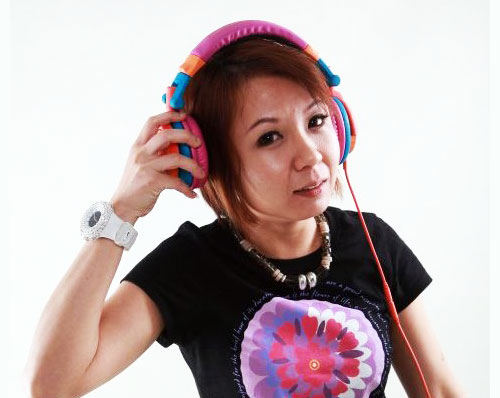 DJ Susan Interview