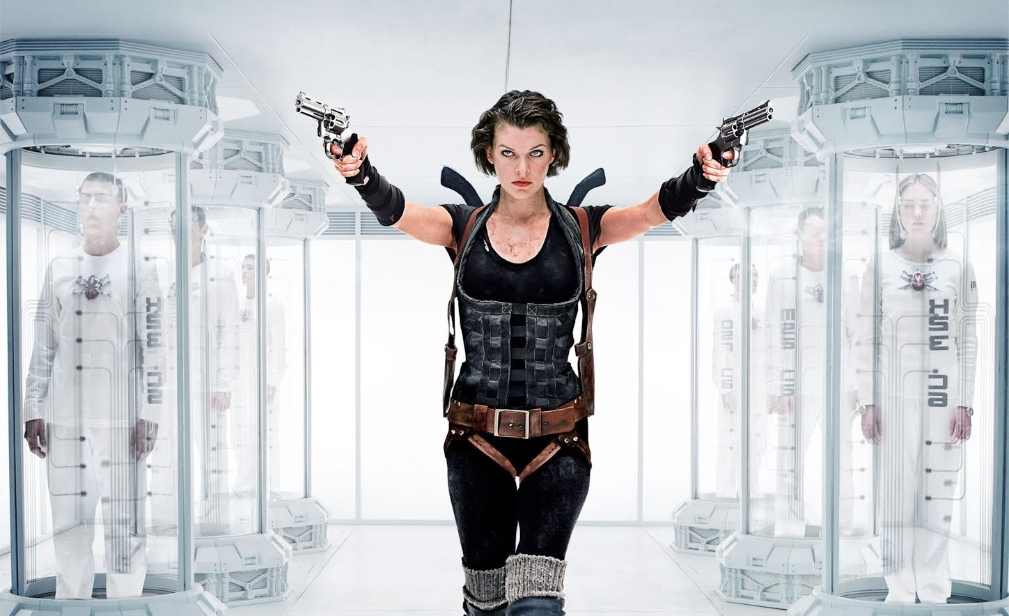 Resident Evil Afterlife 3D Review: It Was Awesome!