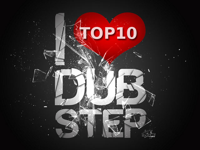 Top 10 Dubstep Tracks 2011