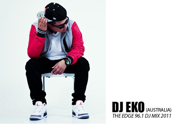 DJ Eko June 2011 Hip Hop Mix