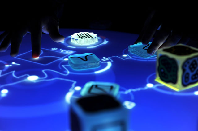 Reactable Live by Submixpro