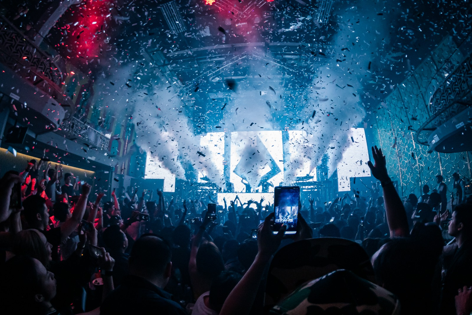 ONYX Bangkok - Top Clubs in Thailand