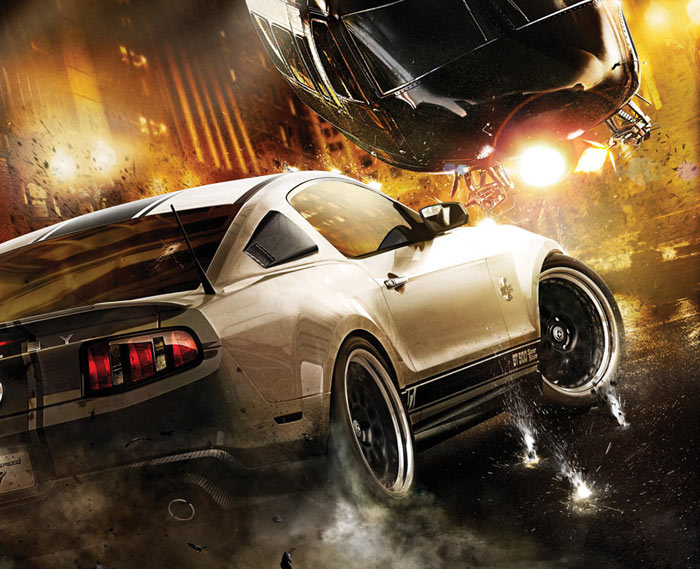 Need For Speed Movie 2014