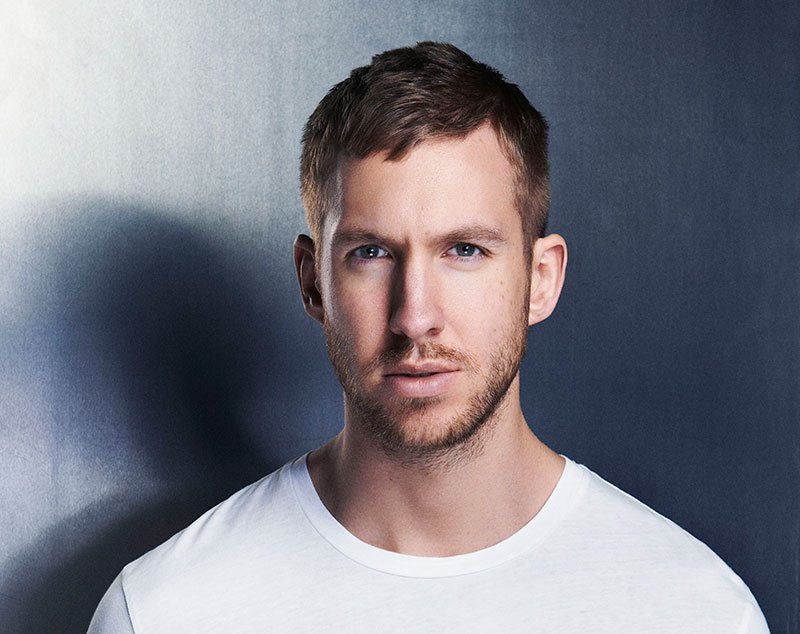 Calvin Harris Cancels MTV EMA Performance. But Why?