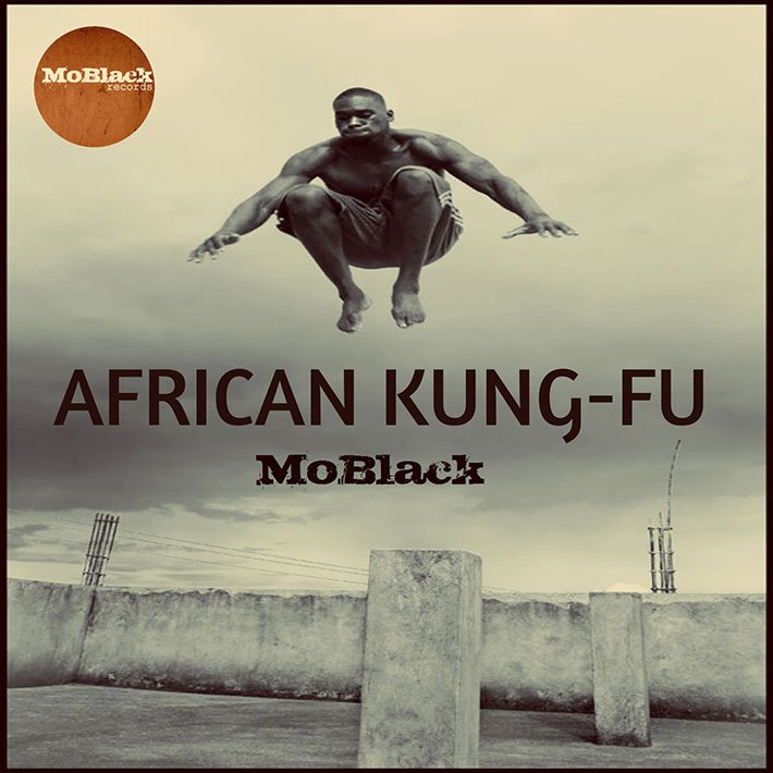Moblack African Kung-fu