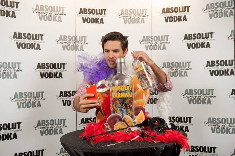 Absolut Launches Absolut Karnival @ The View