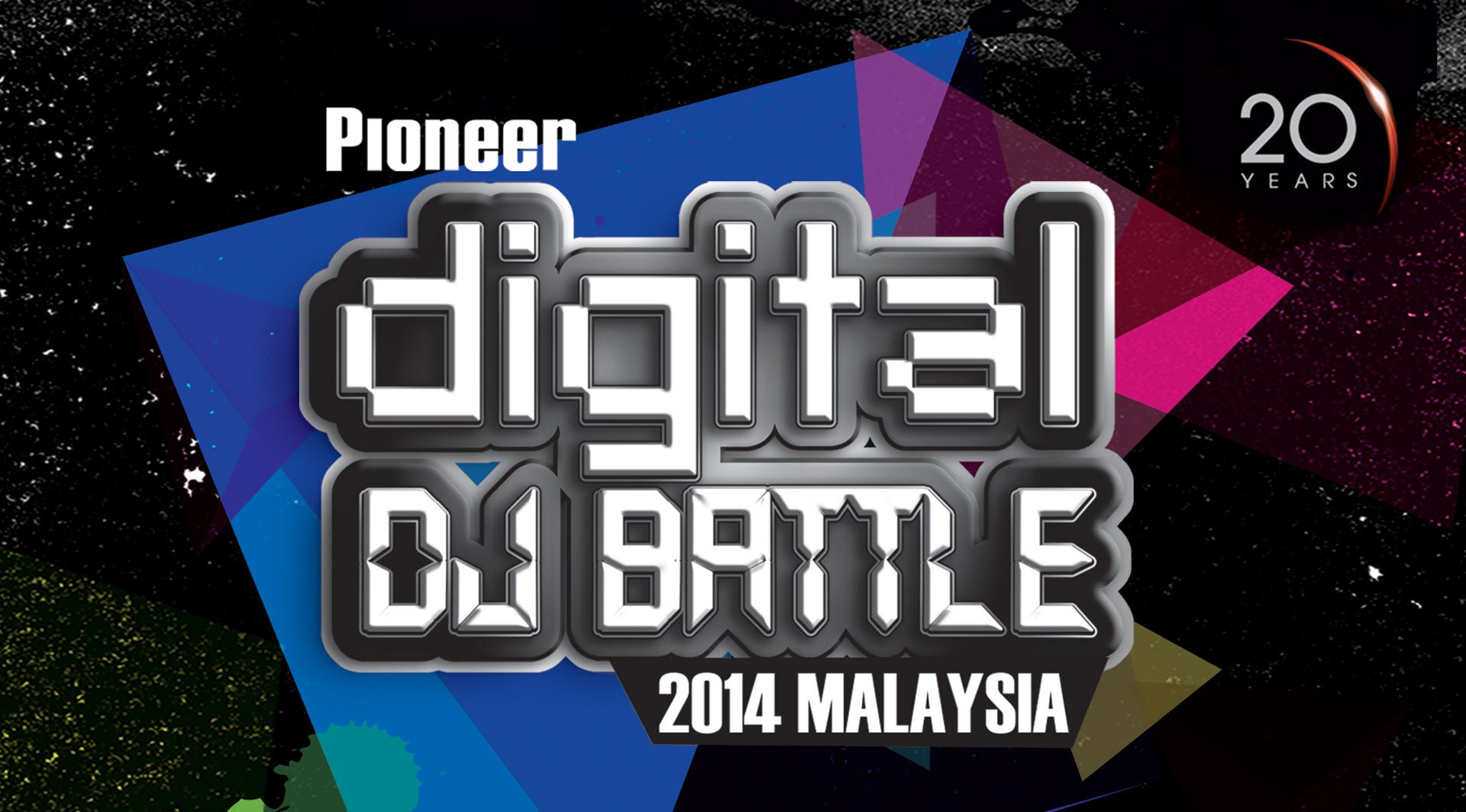 Pioneer Digital DJ Battle 2014: Multiple Contenders. One Champion. A Party to Remember.