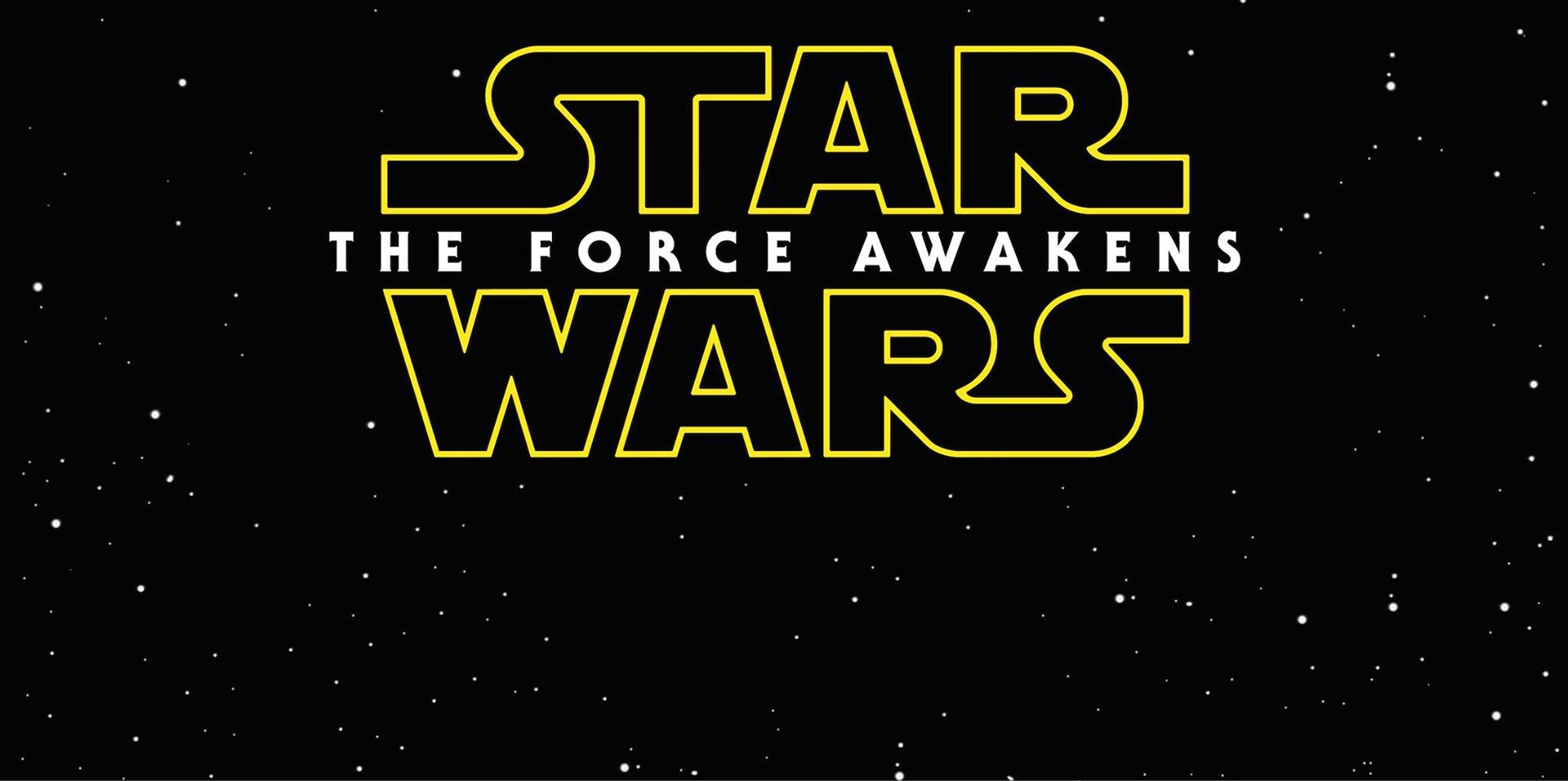 Star Wars: The Force Awakens Teaser Trailer Unveiled