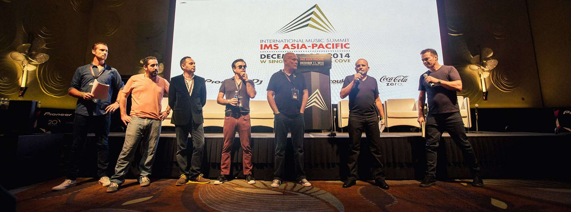 IMS Asia-Pacific Set To Return To Singapore Over Two Days, Next Year