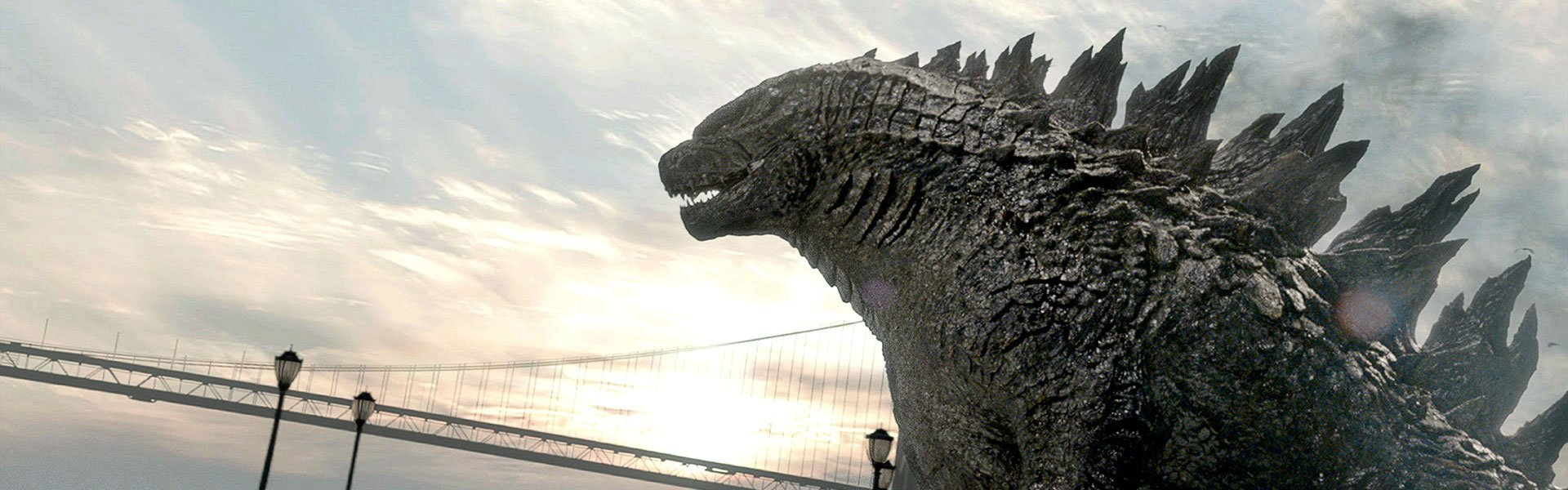REVIEW: Godzilla (2014) Blu-ray Features The Most Aggressive Sound Ever