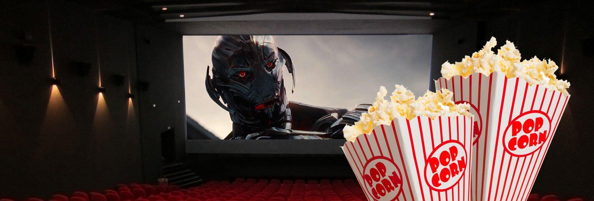 Top 11 Biggest Blockbuster Movies 2015