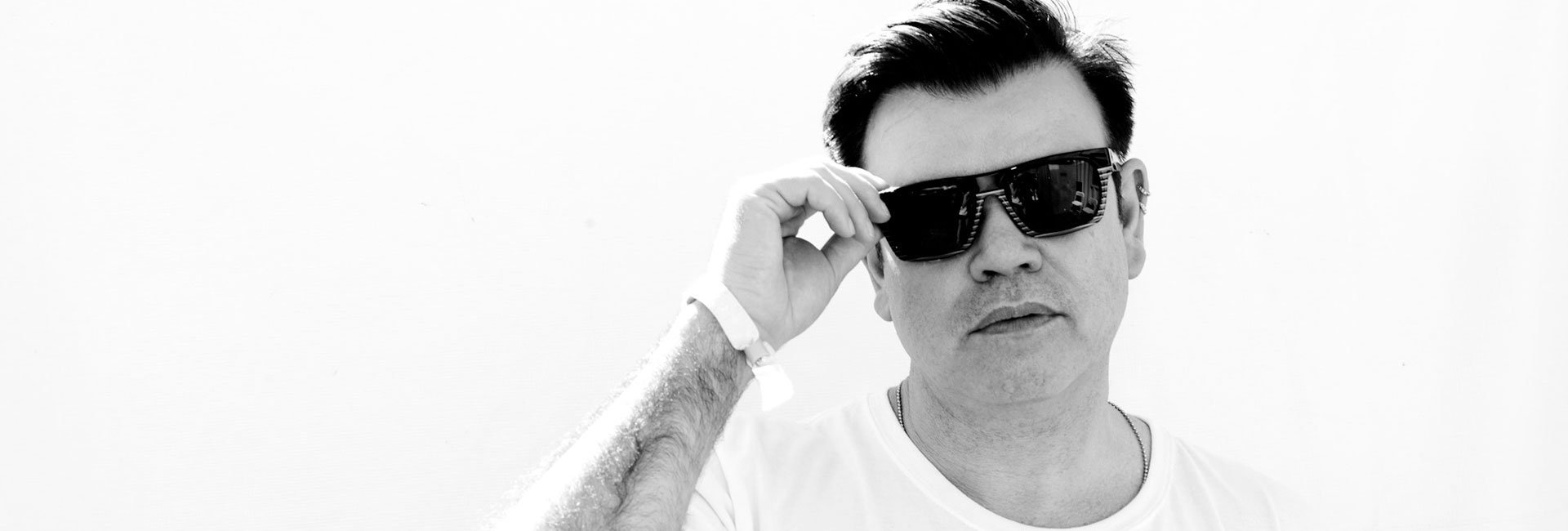 Paul Oakenfold Set To Launch EDM Brand 'SOLO'