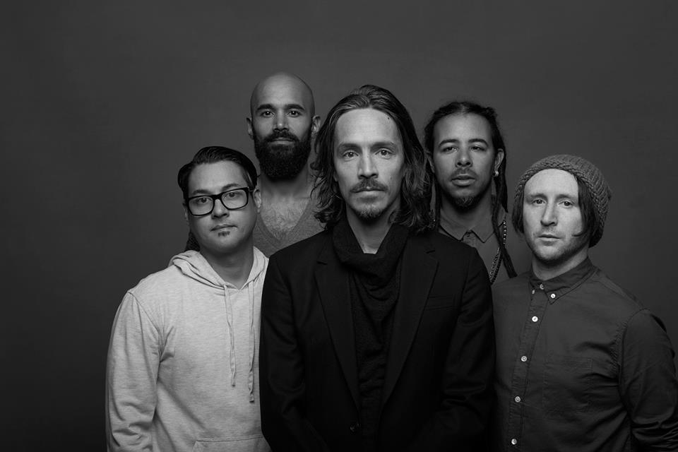 "New Release from Incubus ""Absolution Calling"" On Island Records‏"