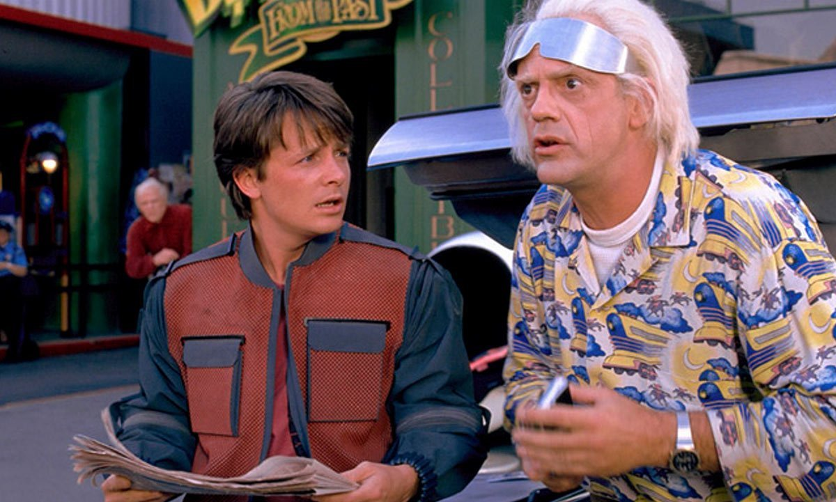 Back To The Future 4 Is Coming 2016!