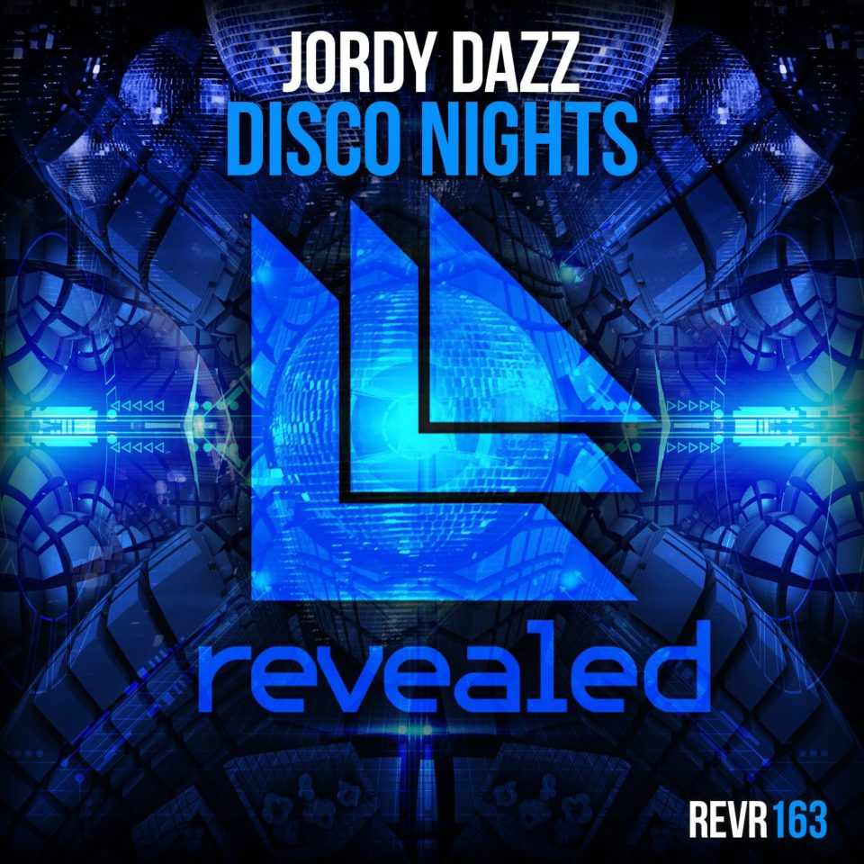 Jordy Dazz Disco Nights