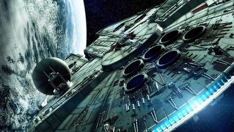 Star Wars Fan Made Poster