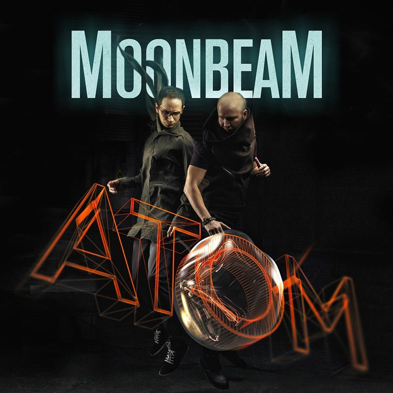 Moonbeam Atom