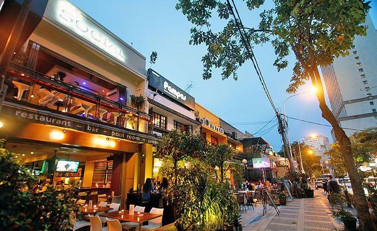 Changkat Bukit Bintang