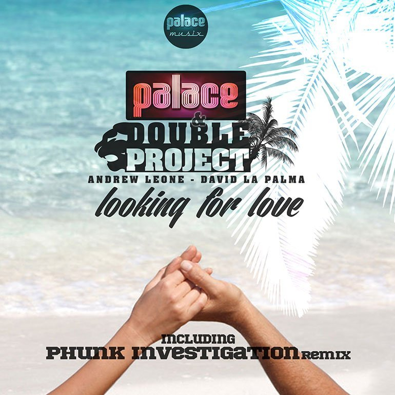 Looking For Love Phunk Investigation Remix