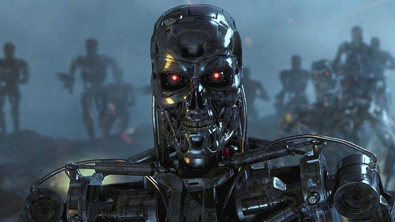 T-850: Terminator 3