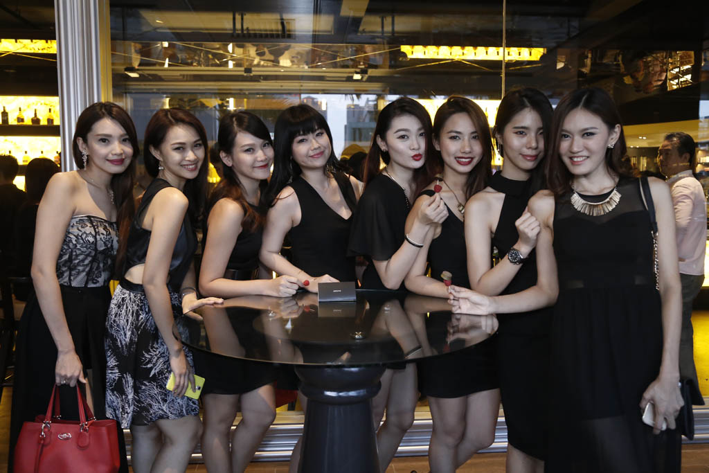 """The Armada Petaling Jaya's Grand Launch Of A New and Improved """"The Merchant"""""""