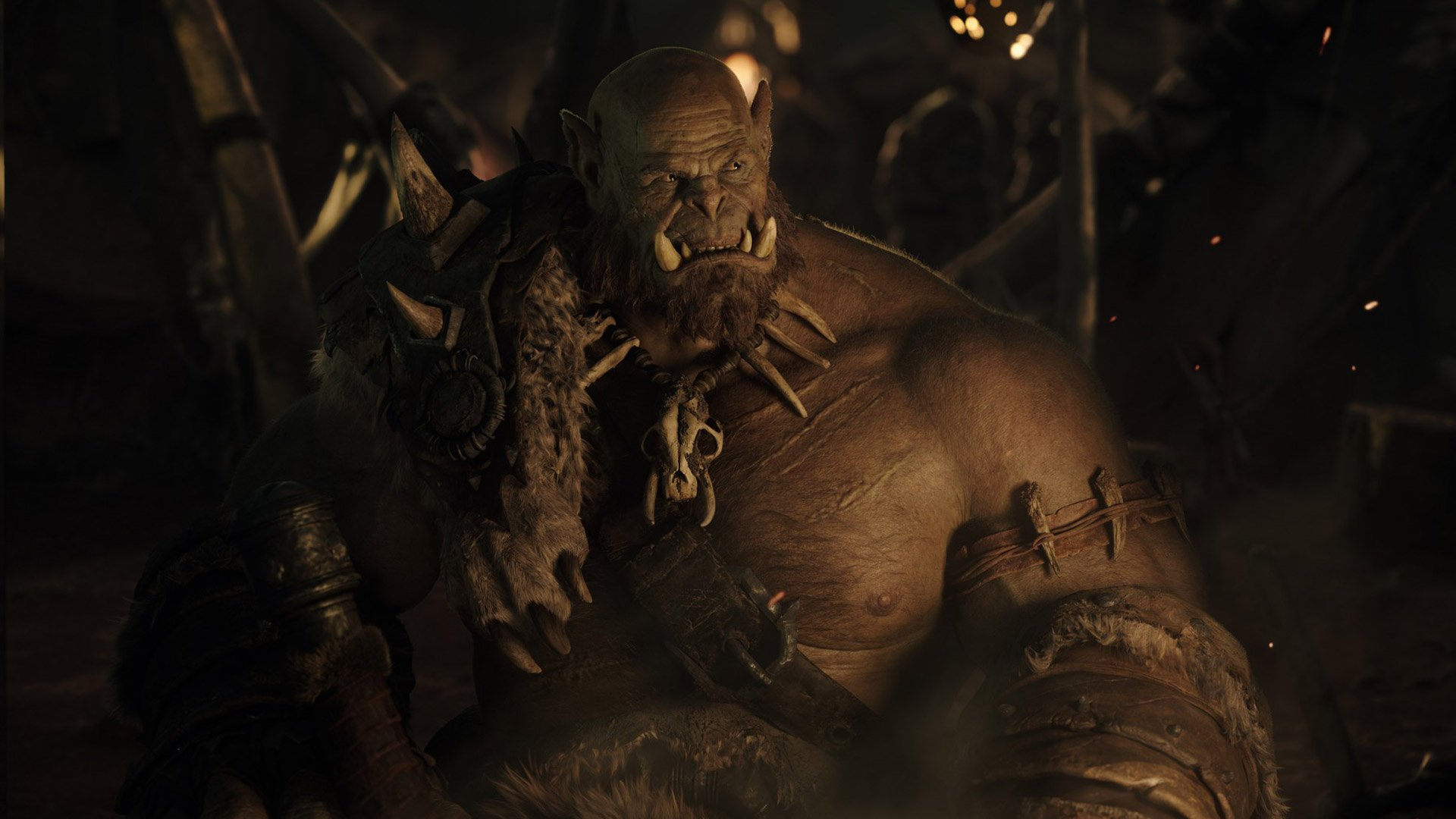 Warcraft (2016) Official Movie Trailer Leaked!