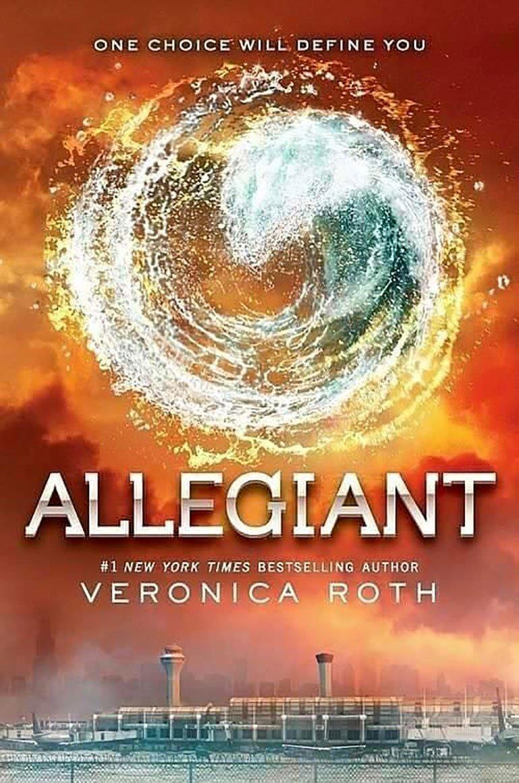 The Divergent Series: Allegiant 2016 Movie