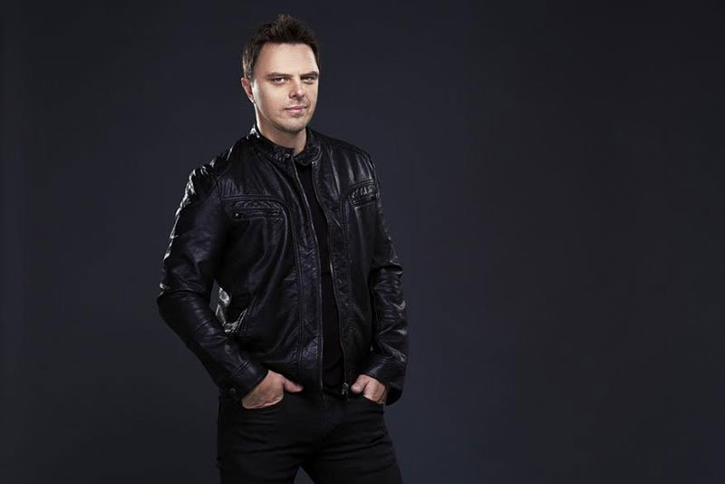 In Depth With Markus Schulz On Trance Nation