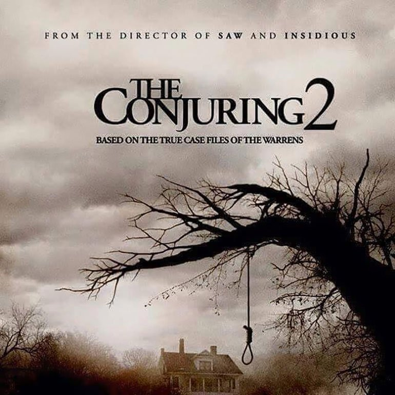 The Conjuring 2 Movie 2016