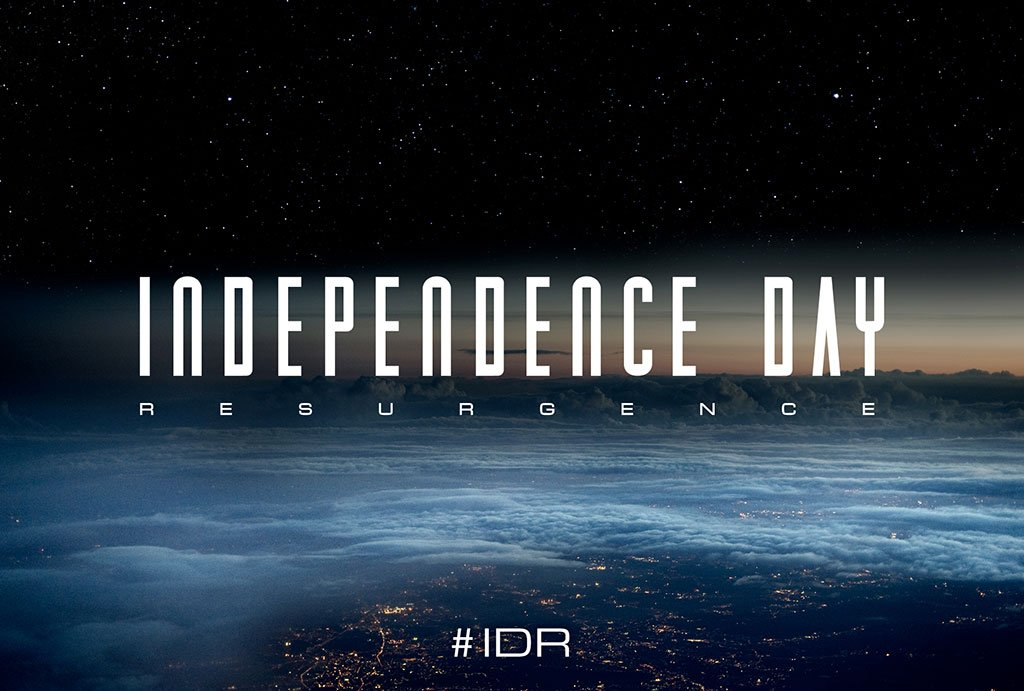 WATCH: Independence Day: Resurgence First HD Trailer
