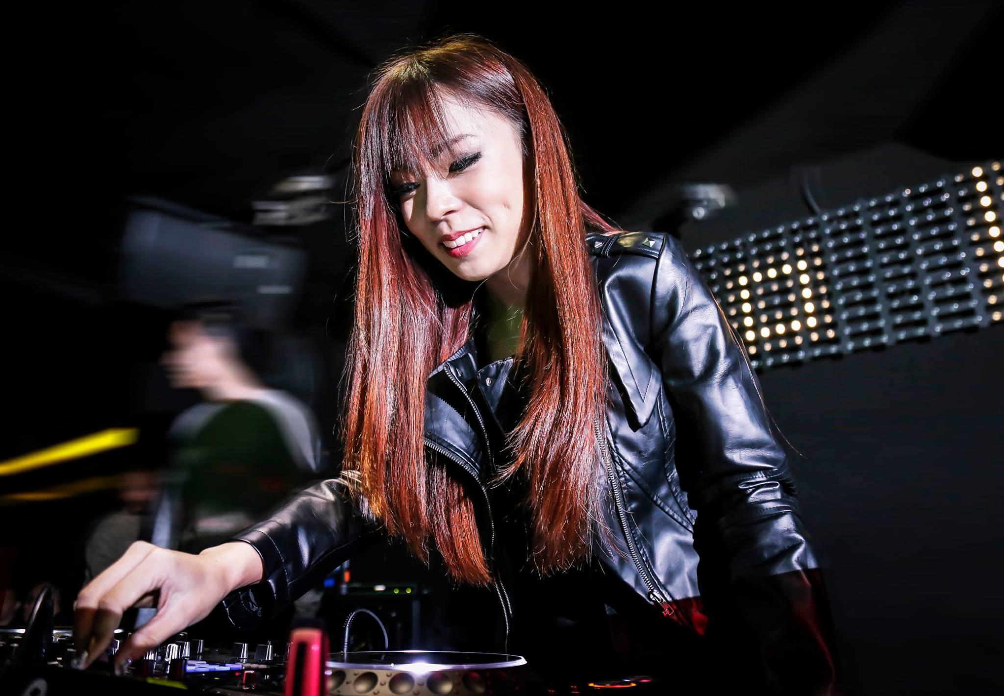 DJ Photoshoot KL
