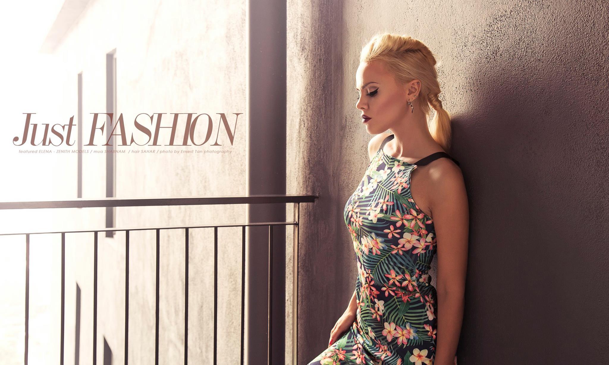 Elena POTD Model