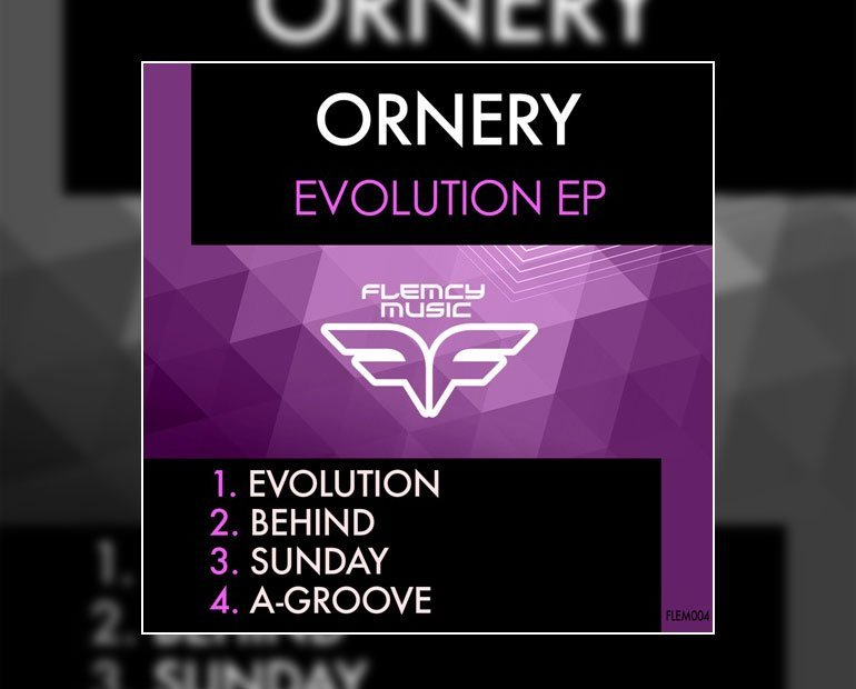 ornery evolution ep