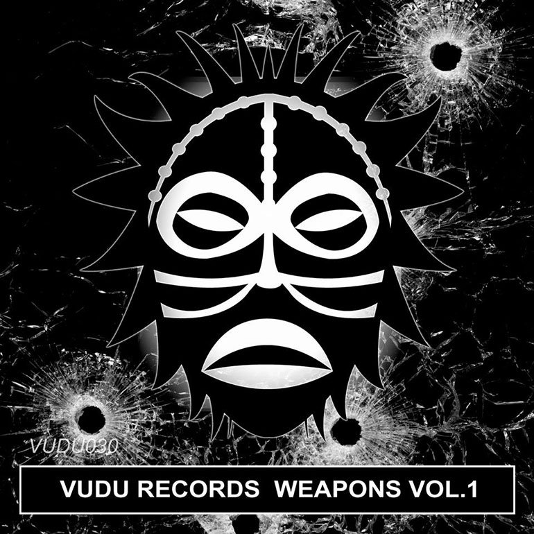 Vudu Records Weapons Vol 1