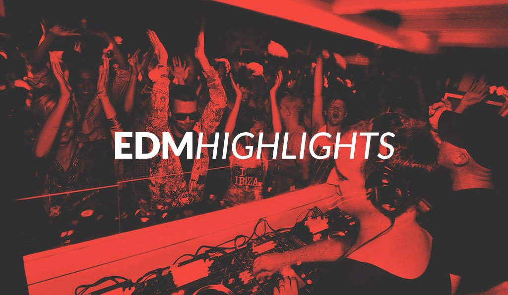 EDMDroid Highlights Week #4 April 2016