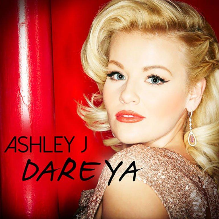 Ashley J Dare Ya