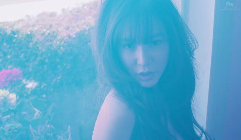 Tiffany Just Wanna Dance MV