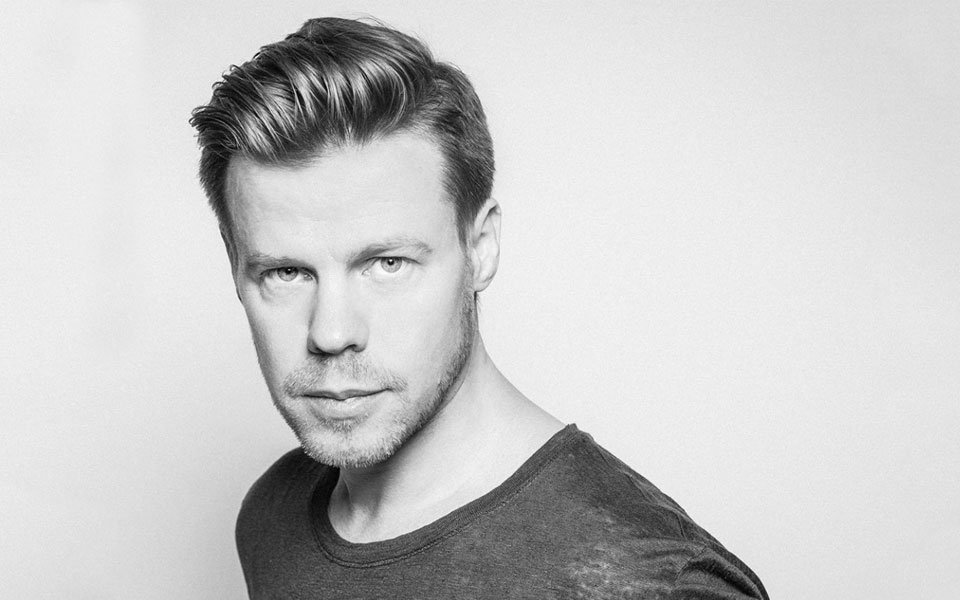 ZoukOut Pre-party featuring Ferry Corsten @ Zouk Club