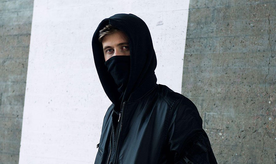 Heineken Live Your Music presents The Takeover featuring Alan Walker