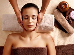 Body Massage Spa Therapy