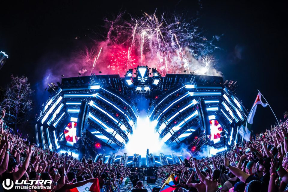 Ultra Music Festival 2017 Phase 2 Lineup