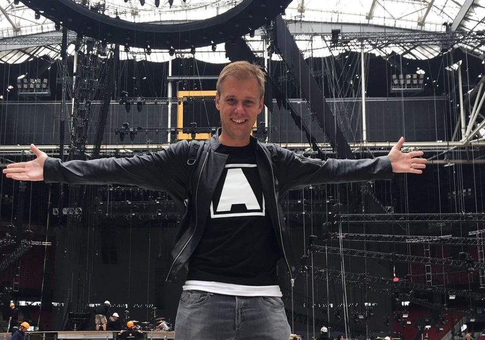 The Best of Armin Only Live Stream