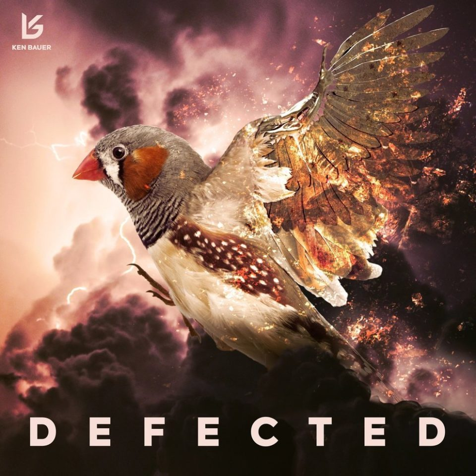 Ken Bauer - Defected