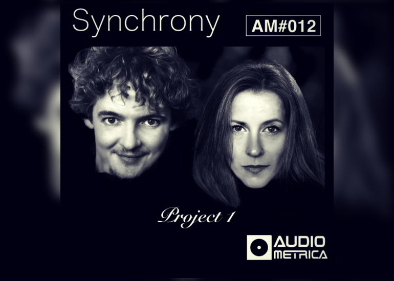 Synchrony announce new EP 'Project 1'