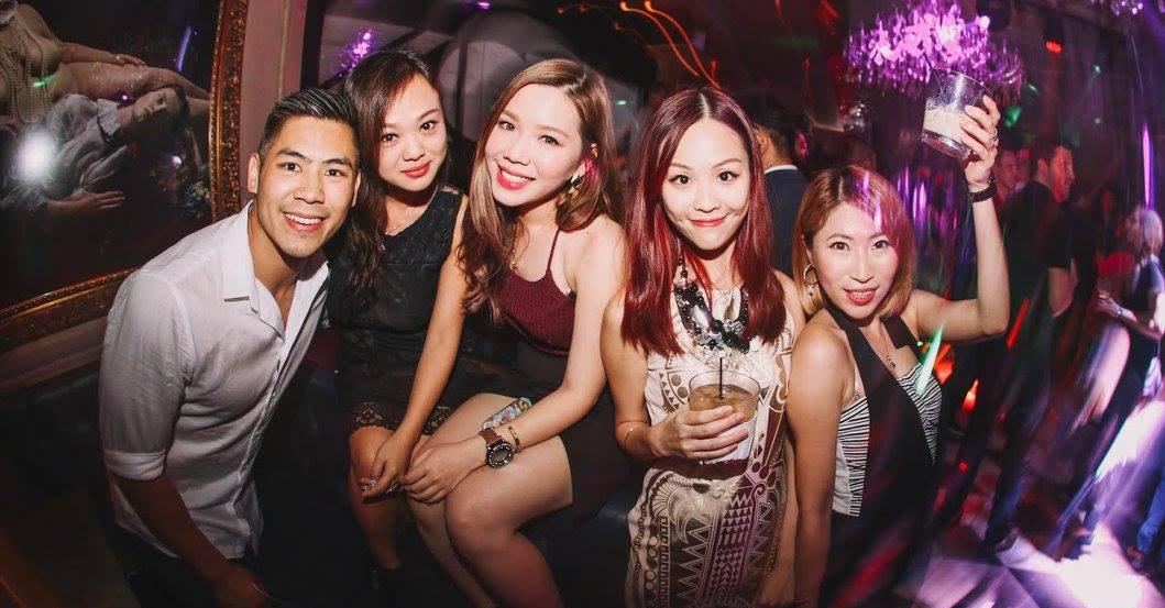 Hong Kong Nightlife Tips