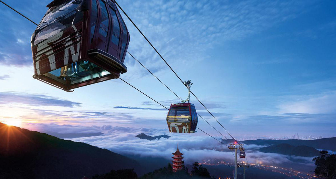 The Genting Highlands Travel Guide that You Need