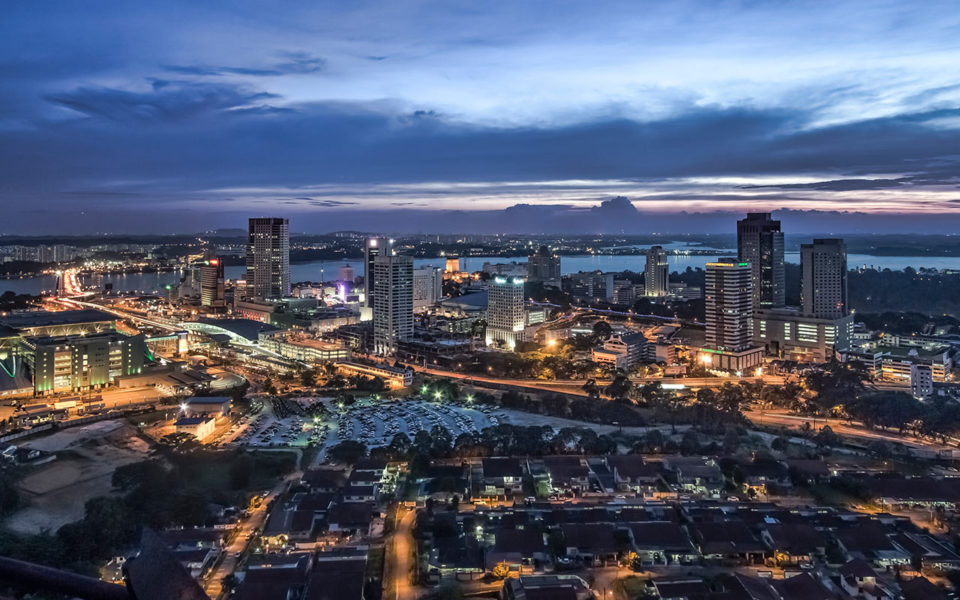 Johor Bahru Attractions Places, Sightseeing and Nightlife
